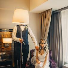 Wedding photographer Polina Rumyanceva (polinahecate2805). Photo of 21.11.2018