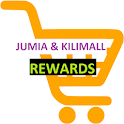 Jumia Kilimall Rewards icon