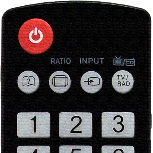 Remote Control For LG AKB TV - Apps on Google Play