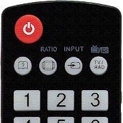 Remote Control For LG AKB TV