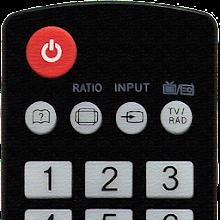 Remote For LG webOS Smart TV Download on Windows
