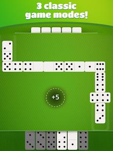 Dominoes 8