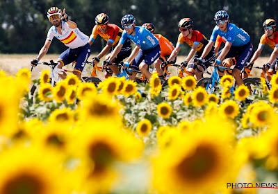 Uitslagen van coronatests eerste rustdag Vuelta zijn binnen ...