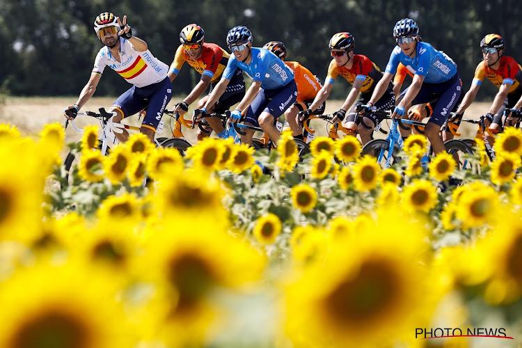 Ronde van Burgos etappe 3: Gedaan met verstoppertje spelen, Evenepoel en andere favorieten moeten zich tonen
