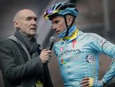 L'ancien coureur Lieuwe Westra dénonce des pratiques nauséabondes du cyclisme