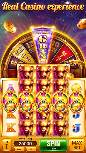 Slot Machines - Casino Plus