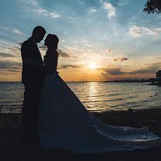 Wedding photographer Kyriakos Apostolidis (KyriakosApostol). Photo of 03.06.2017