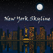 New York Skyline Watchface