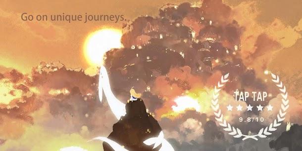 HEAVEN TRAVEL 2