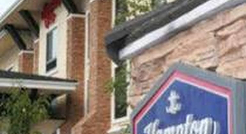 Hampton Inn Brentwood