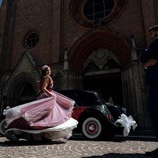 Svatební fotograf Andrey Voks (andyvox). Fotografie z 30.05.2017