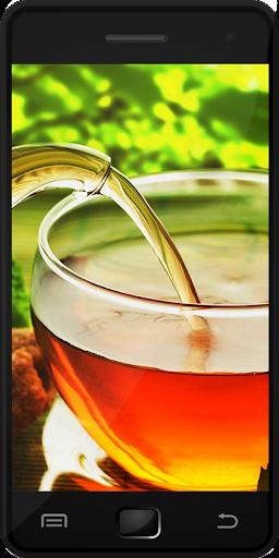 緑茶のメリット