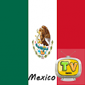 TV GUIDE Mexico ON AIR icon