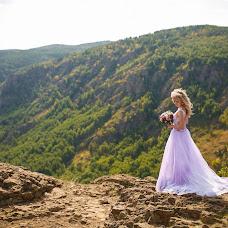 Wedding photographer Elena Molodzyanovskaya (molodaya). Photo of 23.10.2017