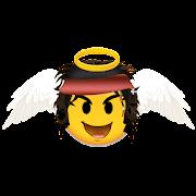 Angel Emoji Maker - Emoji Maker Online