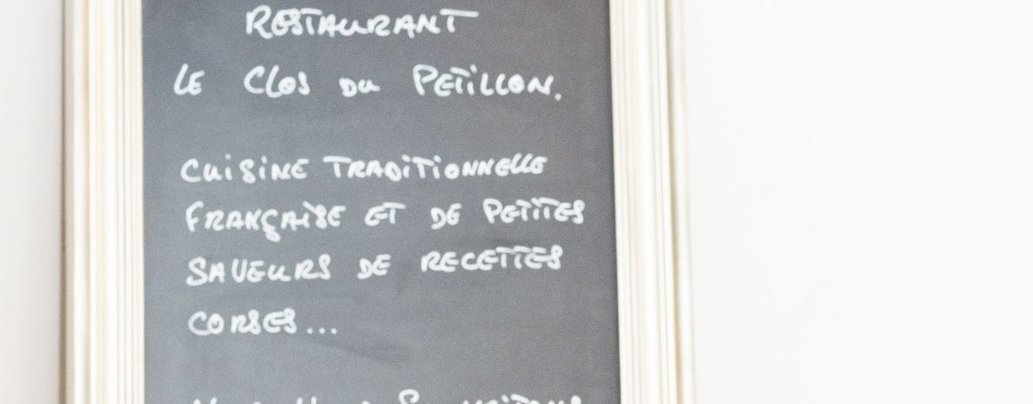 Photo Le Clos du Pétillon