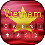 Vietnam Keyboard