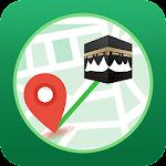 100% Qibla Finder 1.2.11 (AdFree)