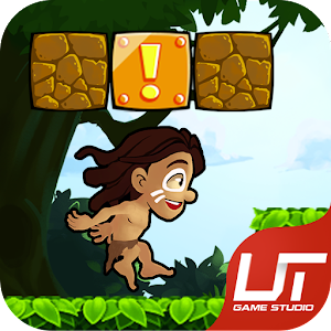 Jungle Adventure Pi's World for PC and MAC