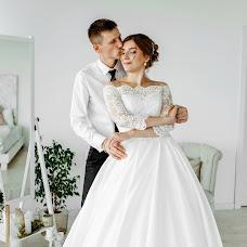 Wedding photographer Alena Efimova (alenaef). Photo of 08.03.2018
