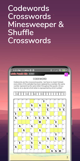 Daily Logic Puzzles & Number Games 1.8.3 screenshots 8