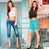 LyL Jeans