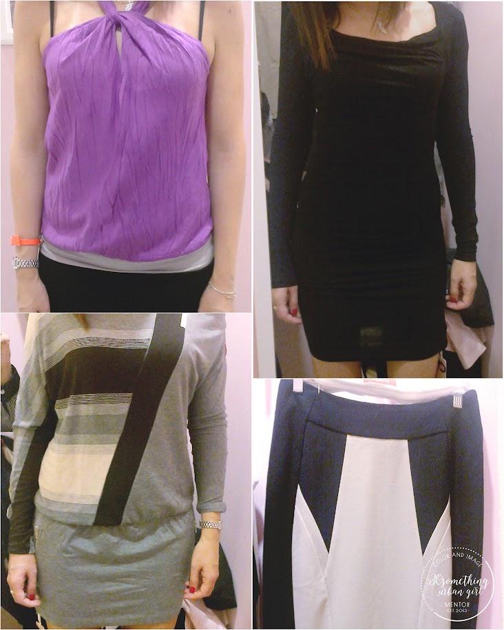 MAGENTA brand clothes