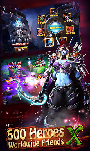 X-Squad- screenshot thumbnail