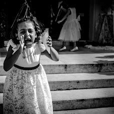 Wedding photographer Giulia Castellani (castellani). Photo of 10.07.2018