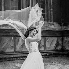 Wedding photographer Ekaterina Dyachenko (dyachenkokatya). Photo of 17.10.2018