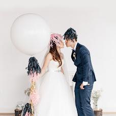 Wedding photographer Veronika Chernikova (chernikova). Photo of 07.08.2016