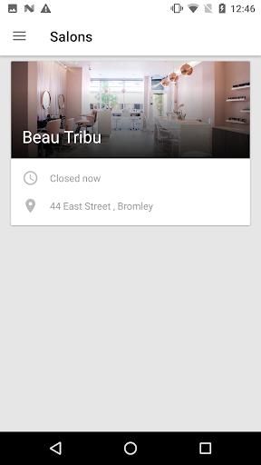 beau tribu screenshot 2