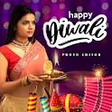 Happy Diwali Photo Editor - Diwali Photo Frame icon