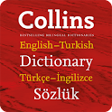 Collins Gem Turkish Dictionary icon