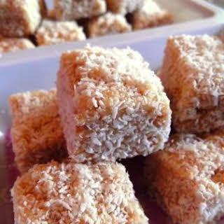 Lemon Coconut Squares Sweetened Condensed Milk Recipes.