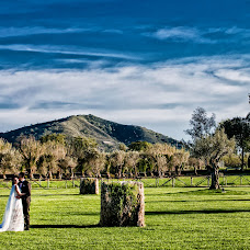 Fotografo di matrimoni Luigi Allocca (luigiallocca). Foto del 27.11.2017