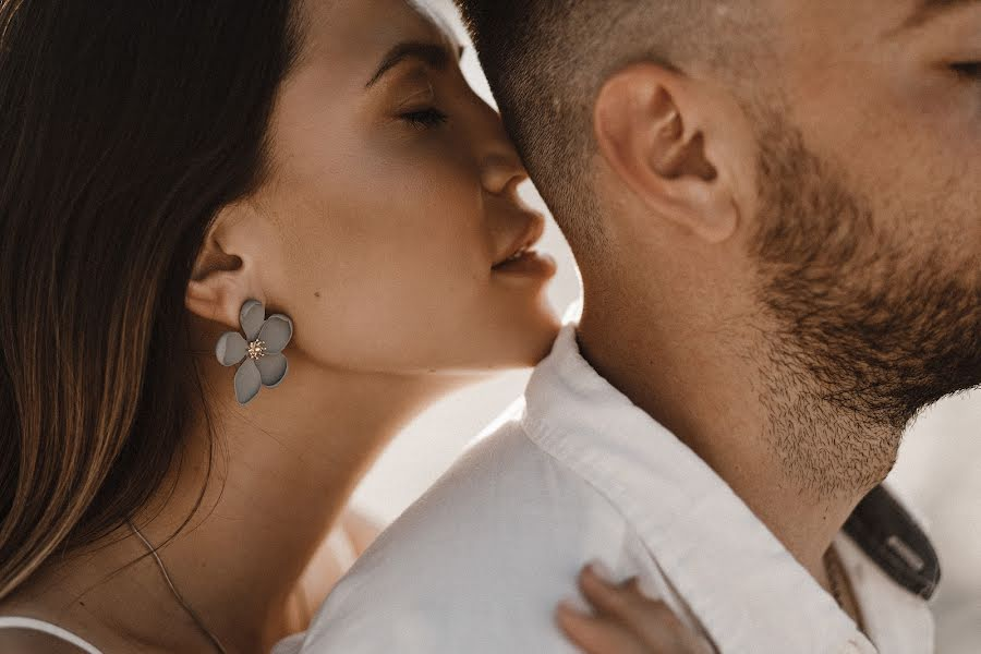 Wedding photographer Ekaterina Zamlelaya (KatyZamlelaya). Photo of 30.08.2020