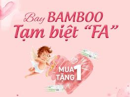 Bamboo Airways mua 1 tặng 1 vé máy bay, Lễ Độc Thân
