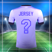 Make Football Jersey (Offline)