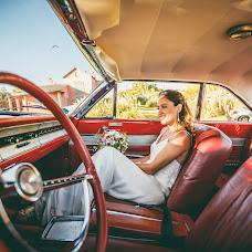 Wedding photographer Roff Umpierre (ROFF). Photo of 08.03.2018