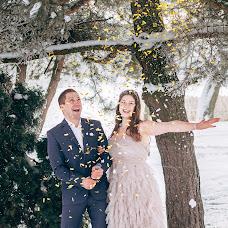 Wedding photographer Sergiej Krawczenko (skphotopl). Photo of 08.02.2017