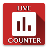 Live YouTube Statistic Counter
