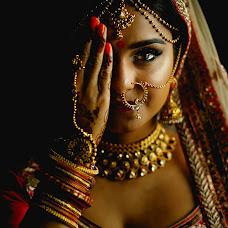 Wedding photographer Rahul Khona (khona). Photo of 15.02.2017