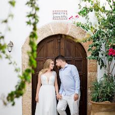Wedding photographer Lidiya Zimina (lida44ka). Photo of 28.01.2019