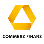 Commerz Finanz Event App