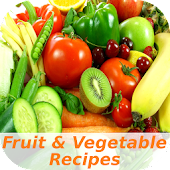 1000+ Fruit&Vegetable Recipes
