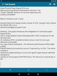OCR - Text Scanner Pro v1.3.0 b47