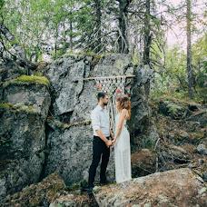Wedding photographer Olga Shulga (pyansettiya). Photo of 29.11.2016