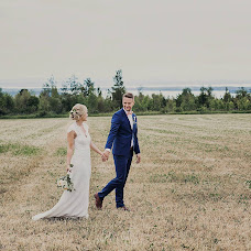 Wedding photographer Amanda Freskgård (Freskgard). Photo of 30.03.2019