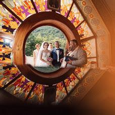 Wedding photographer Miroslav Bugir (buhir). Photo of 23.08.2018